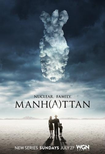 Manhattan next episode air date poster