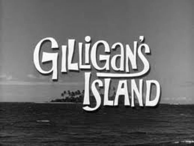 Gilligan's Island next episode air date poster