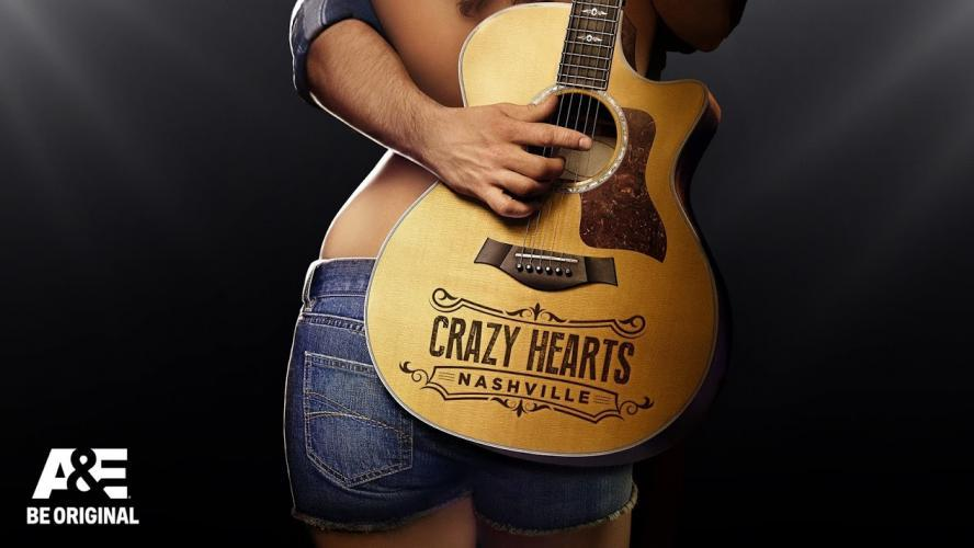 Crazy Hearts: Nashville next episode air date poster