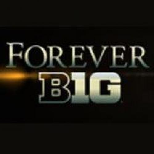 Forever B1G next episode air date poster