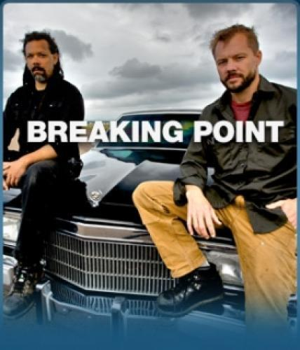 Breaking Point next episode air date poster