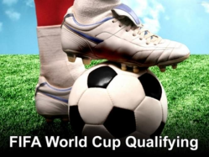 FIFA World Cup Qualifying next episode air date poster