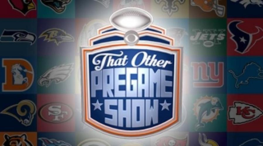That Other Pregame Show next episode air date poster