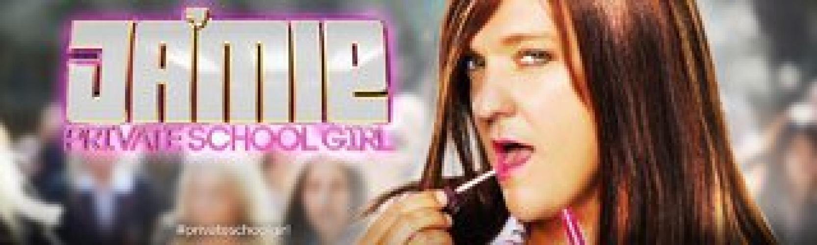Ja'mie: Private School Girl next episode air date poster