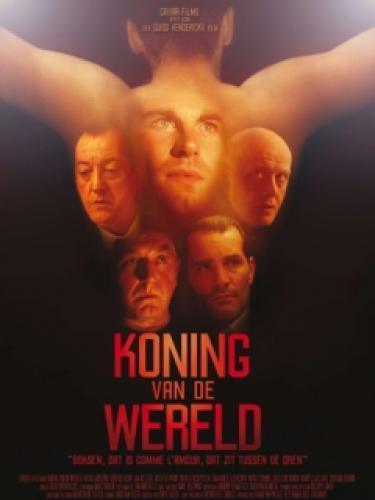 Koning van de Wereld next episode air date poster