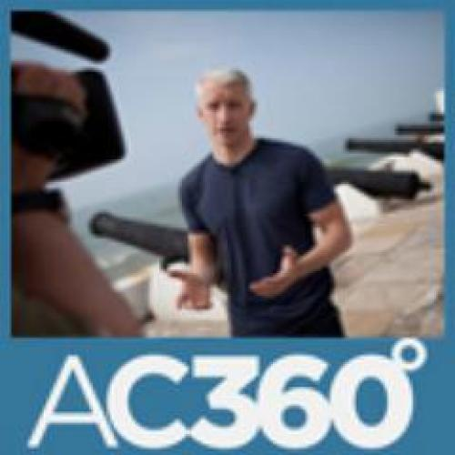 AC 360° Later next episode air date poster