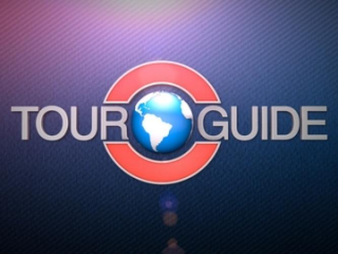 Tour Guide next episode air date poster