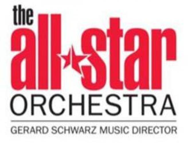 All Star Orchestra next episode air date poster