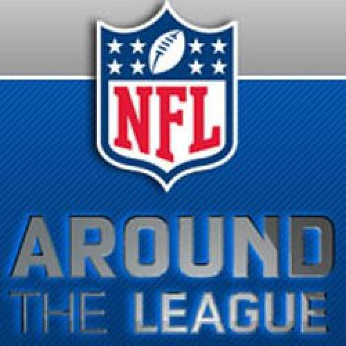 Around the League Primetime next episode air date poster