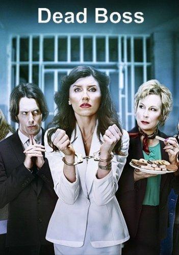 Dead Boss (US) next episode air date poster