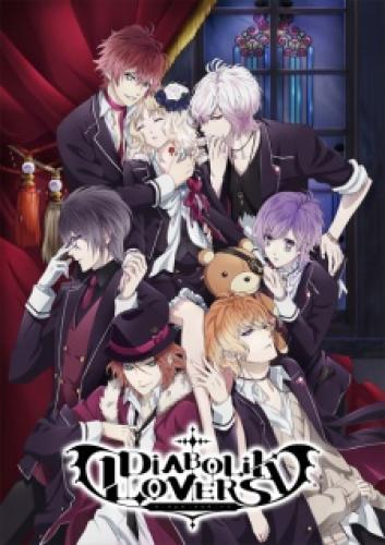 Diabolik Lovers next episode air date poster