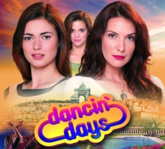 Dancin' Days next episode air date poster