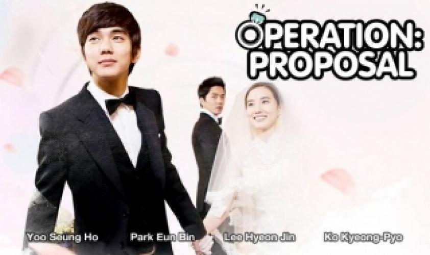 Operation Proposal next episode air date poster
