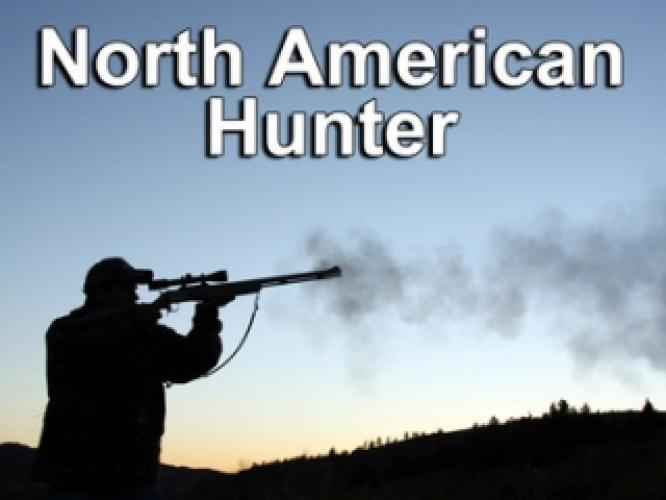 North American Hunter next episode air date poster