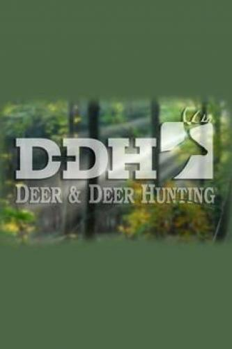 Deer and Deer Hunting TV next episode air date poster