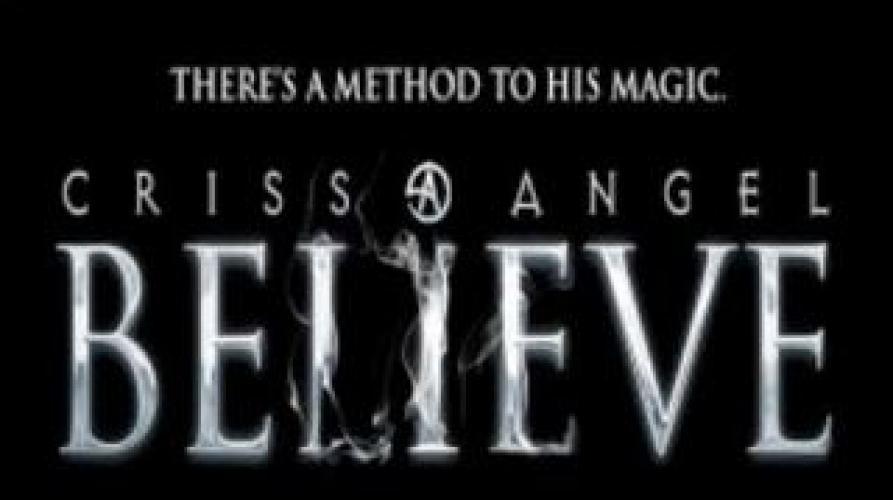 Criss Angel BeLIEve next episode air date poster