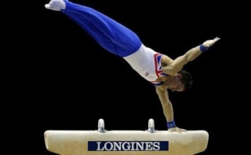 World Artistic Gymnastics Championships 2013 next episode air date poster