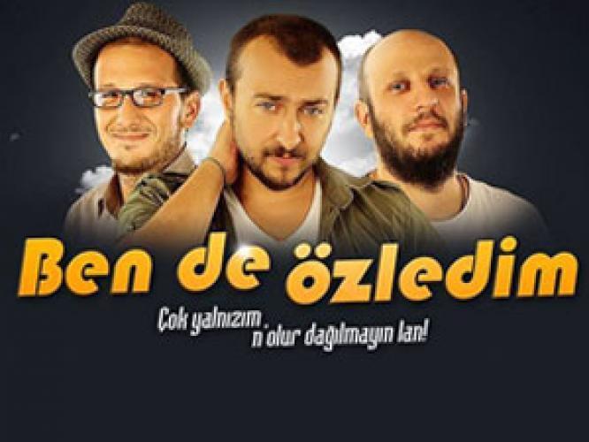 Ben de Özledim next episode air date poster