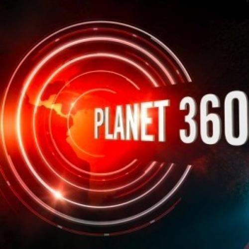 Planet 360 next episode air date poster