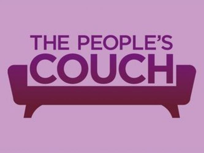 The People's Couch next episode air date poster