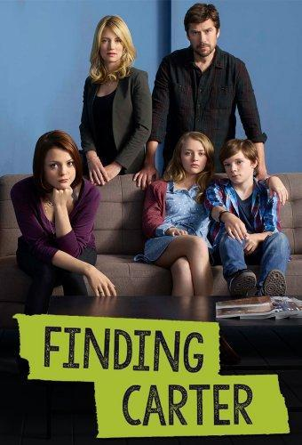 Finding Carter next episode air date poster