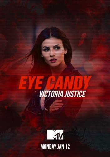 Eye Candy next episode air date poster