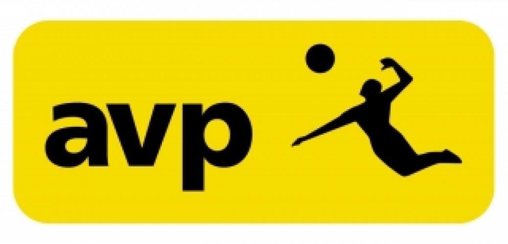 AVP Pro Beach Volleyball next episode air date poster