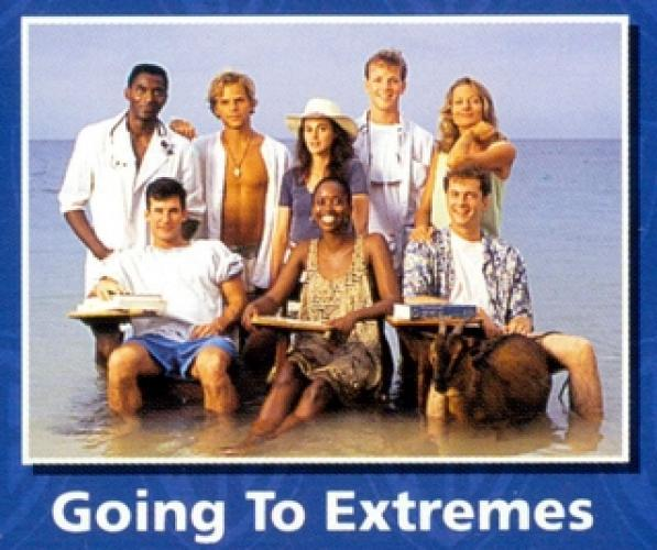 Going to Extremes next episode air date poster