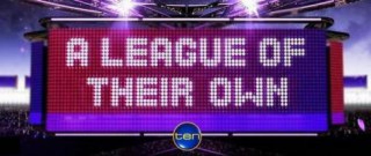A League Of Their Own (AU) next episode air date poster