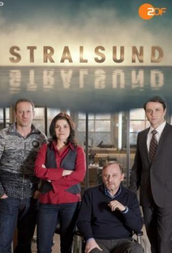 Stralsund next episode air date poster