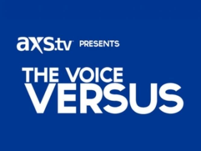 ​The Voice Versus next episode air date poster