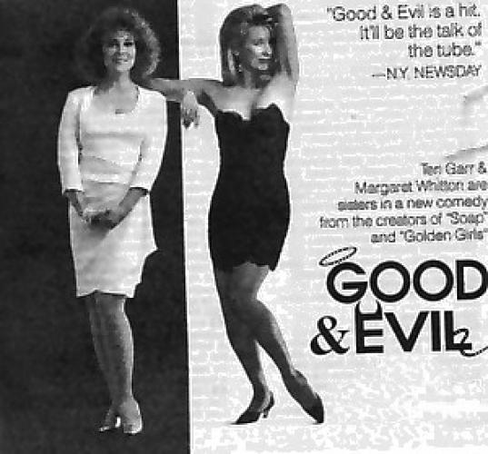 Good & Evil next episode air date poster