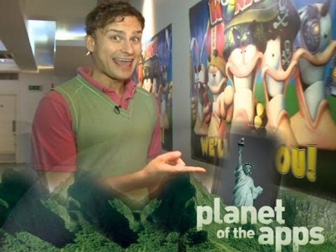 Planet of the Apps next episode air date poster