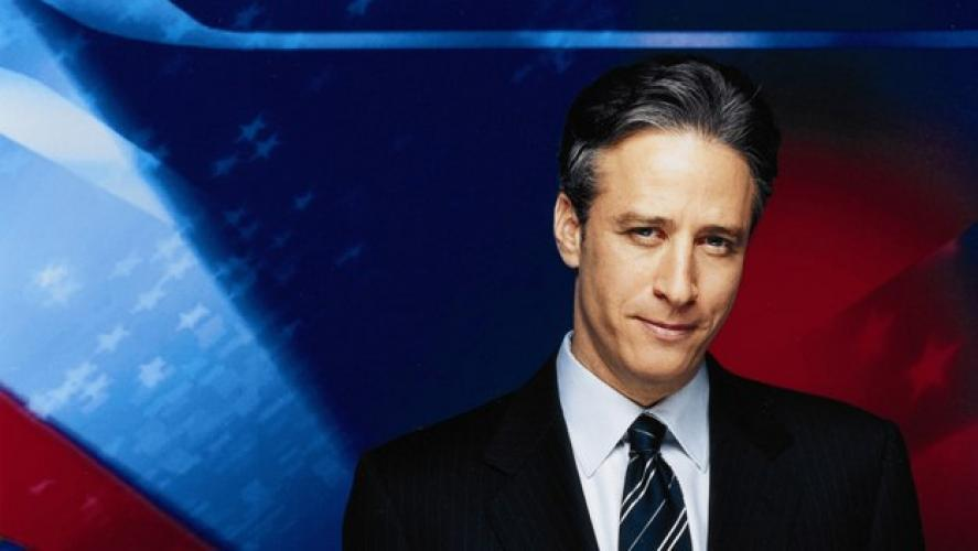 The Daily Show: Global Edition next episode air date poster
