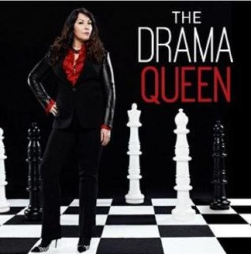 The Drama Queen next episode air date poster