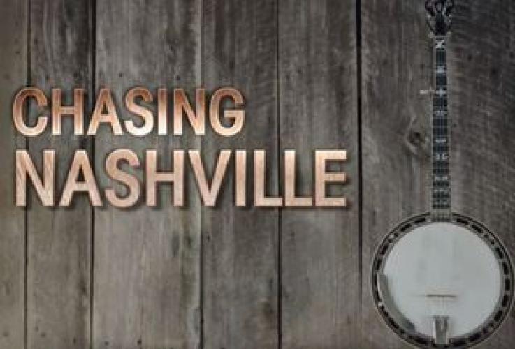 Chasing Nashville next episode air date poster