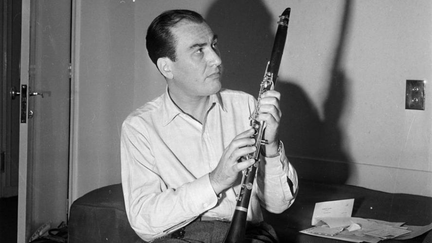 Artie Shaw: Quest for Perfection next episode air date poster