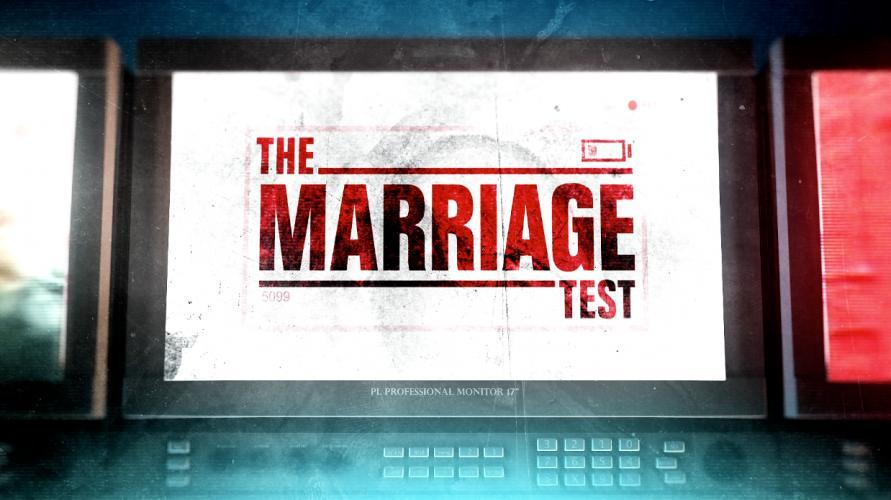 The Marriage Test next episode air date poster
