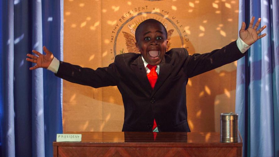 Kid President: Declaration of Awesome next episode air date poster