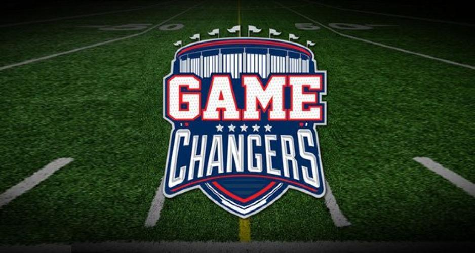 Game Changers with Kevin Frazier Presented by EA Sports next episode air date poster
