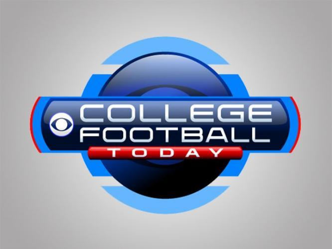 College Football Today next episode air date poster