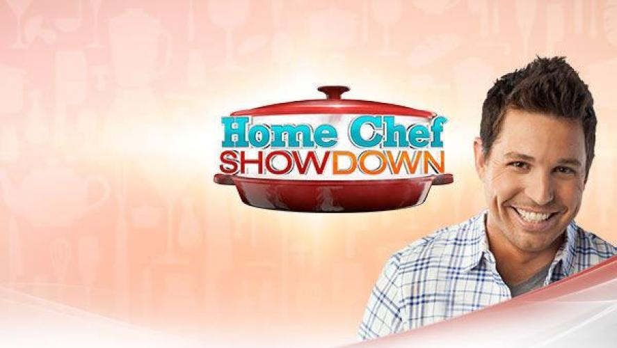 Home Chef Showdown next episode air date poster