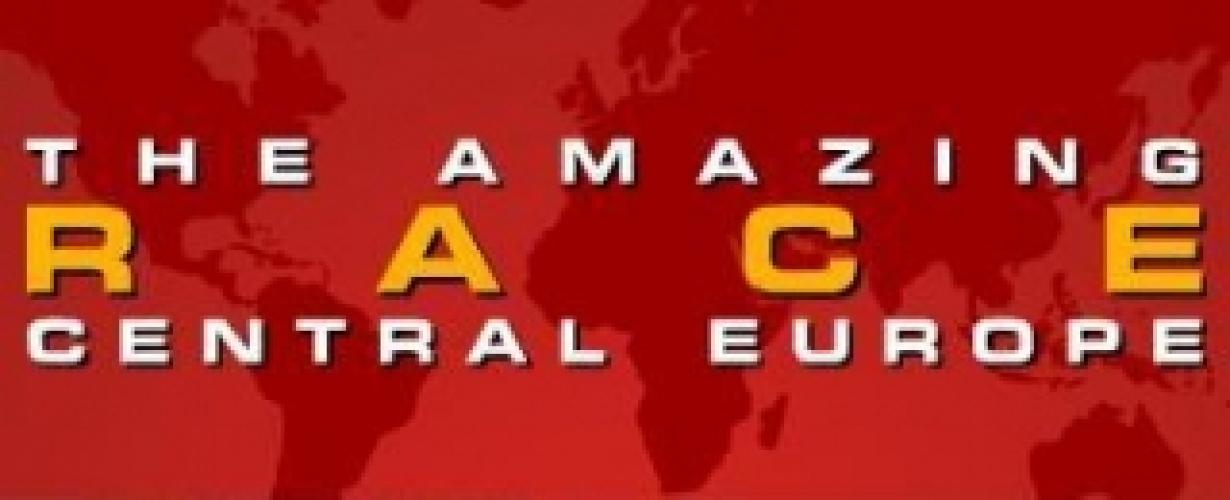 The Amazing Race Central Europe next episode air date poster