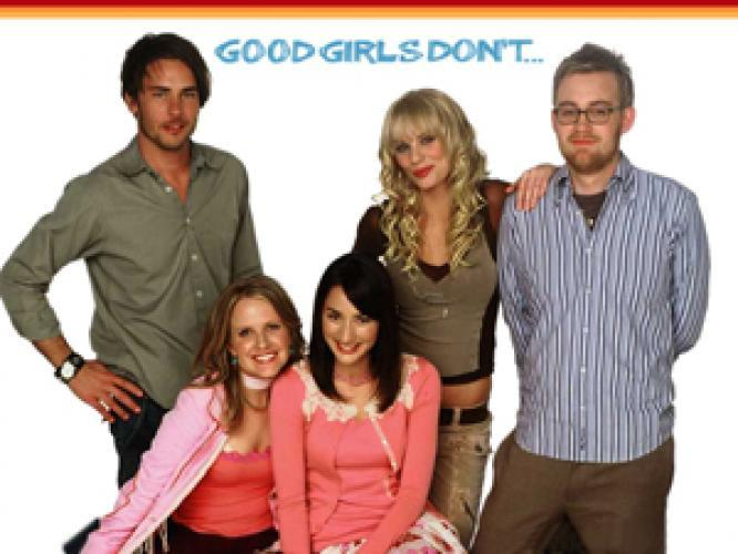 Good Girls Don't next episode air date poster