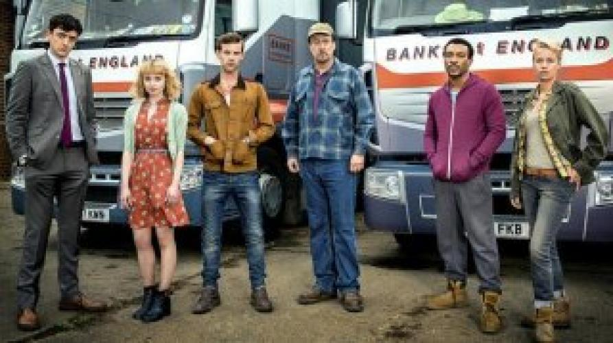Truckers next episode air date poster