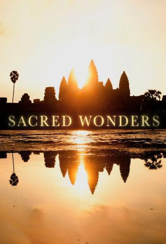 Sacred Wonders Of Britain next episode air date poster