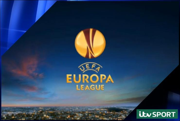 UEFA Europa League on itv next episode air date poster
