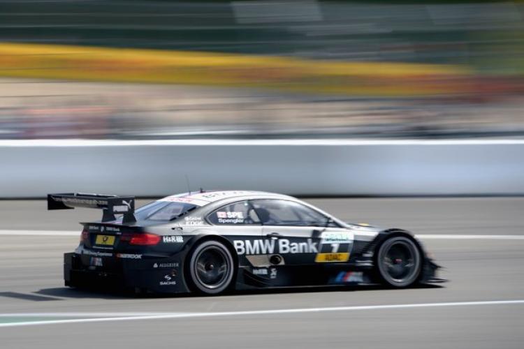 DTM: German Touring Car Highlights next episode air date poster