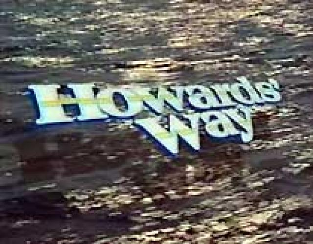 Howards' Way next episode air date poster