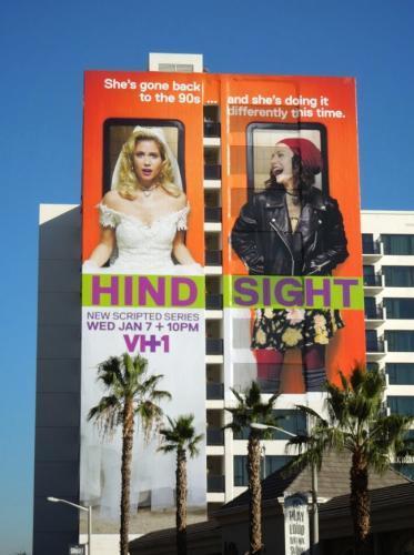Hindsight next episode air date poster